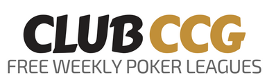 Club CCG | Free Weekly Poker Tournaments